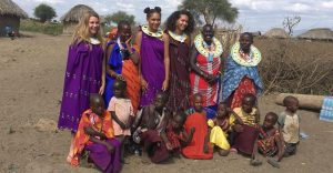 Maasai Experience with Rundugai Cultural Tourism