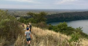 Walking up to Kenya with Mkuu Cultural Tourism